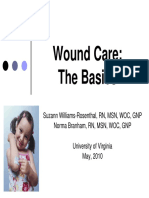 Wound Care the Basics