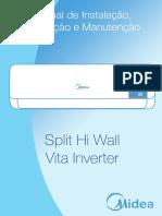 Manual Vita Inverter Midea