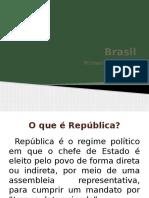 Brasil Primeirarepblica