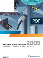 Amp Net Connect Emea Catalog 2009