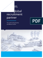FaststreamRecruitmentGroup Brochure 2016