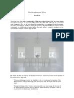 The co-ordinates of white.pdf