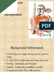 Beowulf Ppt- Bteam