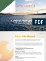 Cultural Awareness Handbook
