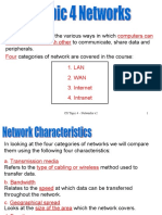 Networking Powerpoint