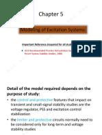 5 Excitation Model
