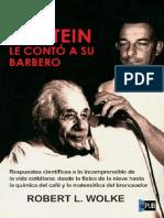 Wolke - Lo Que Einstein Le Conto a Su Barbero