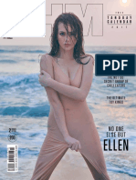 FHM Philippines - December 2016 (1)