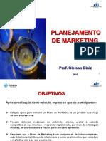 MAT2 Planejamento de Marketing Slides