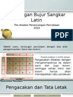 Rancangan Bujur Sangkar Latin.pptx
