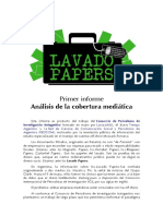 Lavado Papers
