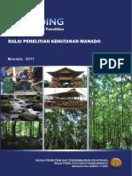 Prosiding Hasil Penelitian_Balai Penelitian Kehutanan-Manado 2011