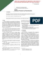 D 664 – 95  Número Ácido .pdf