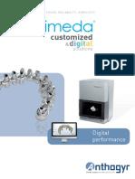 Brochure Simeda DigitalPerformance GB 0115 Bdef