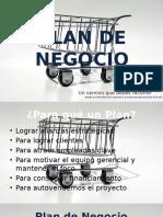 Plan de Negocio - Unidad II (1)