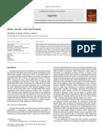 Artigo - Meat, morals, and masculinity - Steven J. Heine.pdf