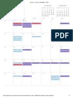 calendar - larisa ivanova 201588765 - outlook2