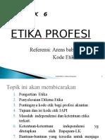 Ln4 Audit1 Etika Profesi1