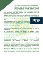 Los Materiales de Construccion y Sus Propiedades (1)