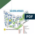 Ubicación Sala UCN_Capacitación SIT Antofagasta