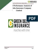 Green Delta Insurance