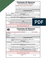 A27 Ricevuta Tesoreria Per Variante Finale 2014 (2)