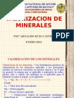 119127777-11-Valorizacion-de-Minerales.ppt