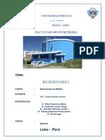 Monografia de Reservorio Final