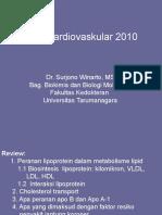 Proses aterosklerosis