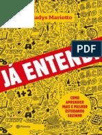 Ja Entendi - Gladys Mariotto(1).pdf