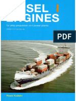 Diesel Engines for Ship Propulsion and Power Plants Part 1.Compressed