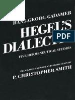 Gadamer, H-G - Hegel's Dialectic (Yale, 1976).pdf