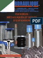 Hebdraulique Metallique M14-FLEXIBLE