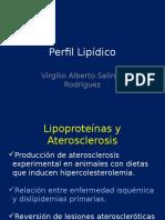 Perfil Lipídico UPAO