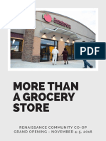 More Than A Grocery Store