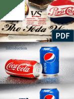 Coke vs Pepsi_group 5