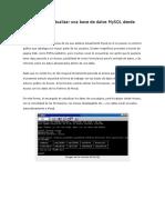 Administrar y actualizar una base de datos MySQL desde Access.docx