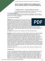 DISPERSION URBANA Y NUEVOS DESAFIOS PARA LA GOBERNANZA EN AMERICA LATINA_SANTIAGO DE CHILE.pdf