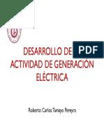 Diplomado Centrales Hidráulicas UNI-FIC