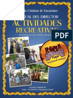 Roma Parte 05 - Actividades Recreativas