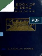 The papyrus of Ani Vol 3.pdf