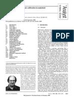 [Brereton R.G.] Introduction to Multivariate Calib(BookFi.org)