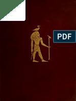 Egyptian Funereal Archaeology
