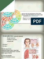 Sclerodermie