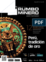 Revista Minera. Buen Documento.