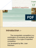 06 Monopolistic Competition
