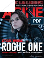Revista Acine Diciembre 2016