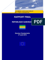 #Gabon