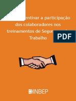 E-book Como Incentivar a Participação