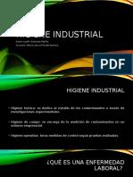 Hihiene Industrial